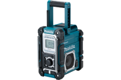 Makita akumulatorski Bluetooth radio DMR108